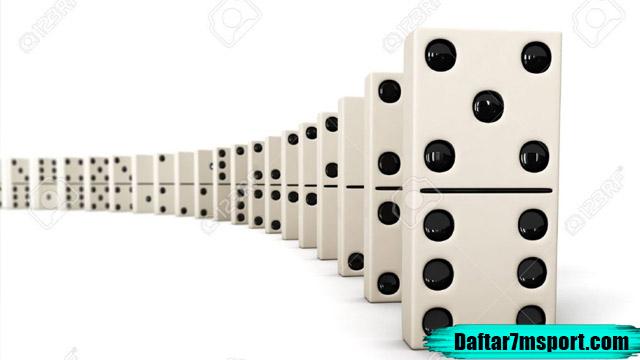 domino QQQ