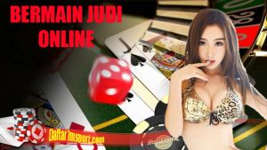 Cara Mudah Atur Emosi Game Poker Online