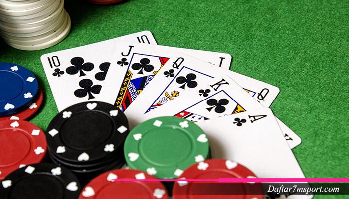 Permainan Maxbet Casino Teraman