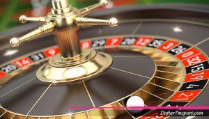 Trik Bermain Roulette di Maxbet Casino