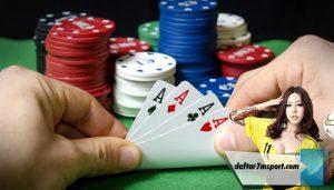 Hal Menarik Bermain Di Poker Online