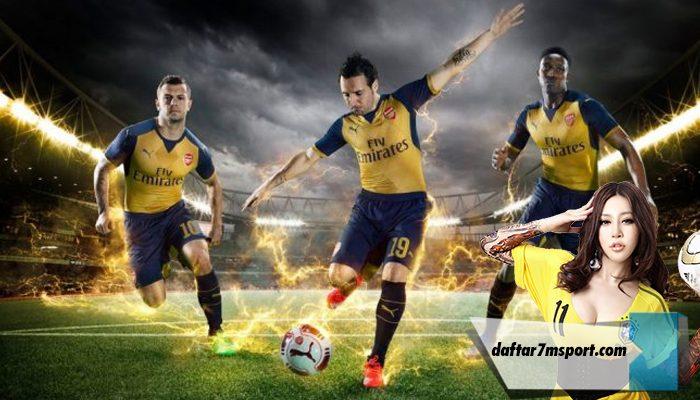 Tips dan Trik Kuasai Permainan Judi Bola Online