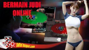 Pahami Hal Ini Sebelum Bermain Poker Online