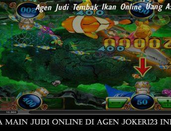 Asiknya Main Judi Online di Agen Joker123 Indonesia