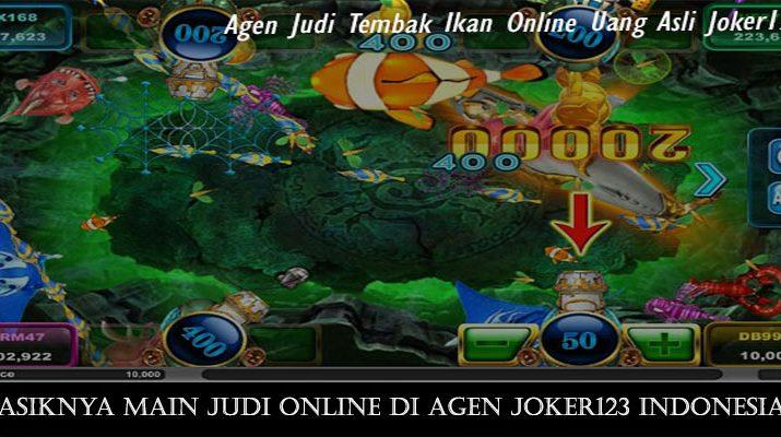 bandar game agen judi slot joker123 bonus besar - Situs ...