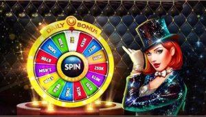 Bermain Judi Slot Online Mendatangkan Keuntungan