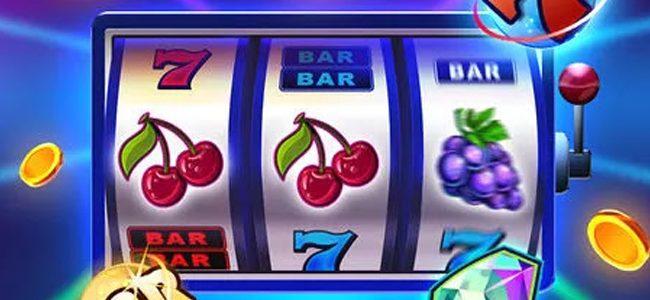 Kenali Jenis Mesin Slot Online